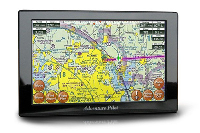 iFLY 700 Moving Map GPS for Pilots