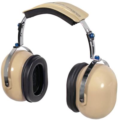 David Clark 9AN/2 Hearing Protector (06504G-03)
