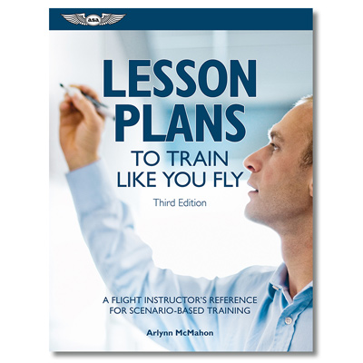 Lesson Plans:  To Train Like You Fly