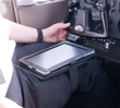 Genesis iPad Case / Kneeboard for iPad2 / iPad3 / iPad4