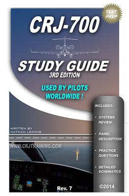 CRJ-700 Study Guide