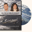 On the Wing of Dreams DVD