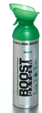 Boost Oxygen 22 Ounce Can - Natural