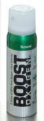 Boost Oxygen 4 Ounce Can