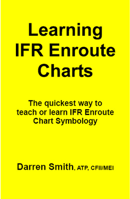 Learning IFR Enroute Charts