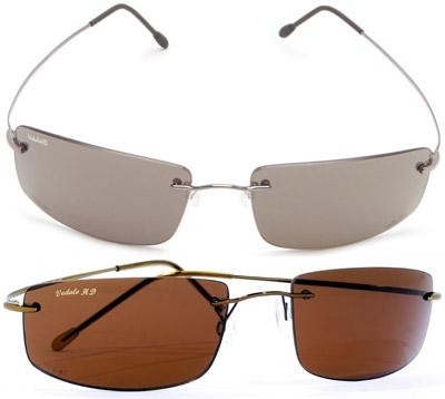 VedaloHD Rosso2 Sunglasses