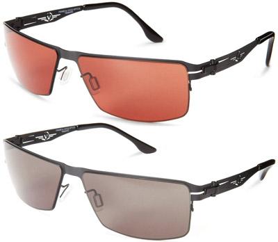 VedaloHD Stritanium Bologna Sunglasses