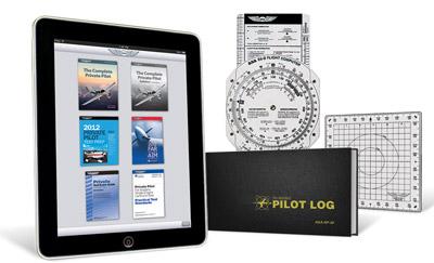 ASA Private Pilot eKit