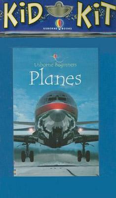 Kid Kit Planes