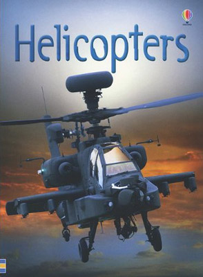 Discovery Adventures Helicopters