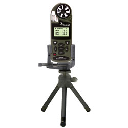 Kestrel Wind Meter Portable Tripod