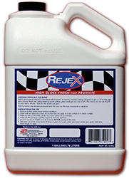 RejeX Polymer Coating - One Gallon Size