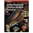 Aviation Maintenance Technician Handbook: Powerplant Volumes 1 & 2