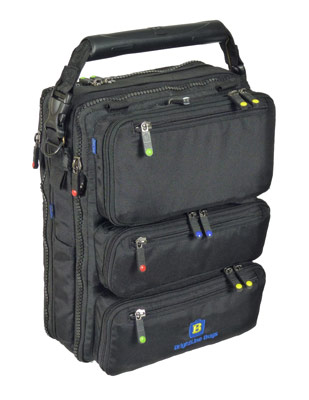 Brightline Bags B2 Compute Pilot Flight Bag