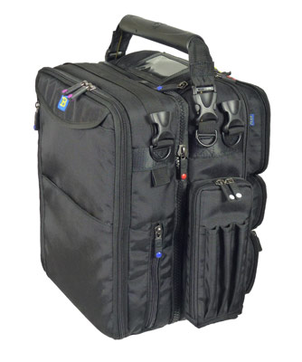 Brightline Bags B10 Classic Pilot Flight Bag