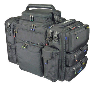 Brightline Bags B25 Carryall Pilot Flight Bag