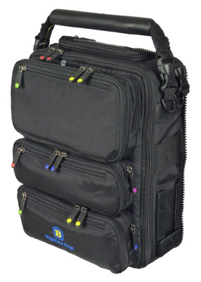 Brightline Bags Flex Front Bag