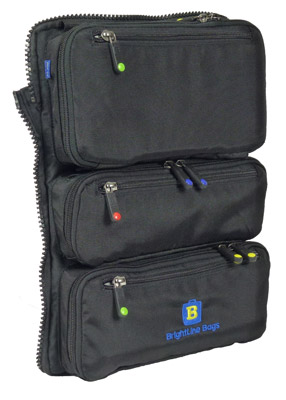 Brightline Bags FLEX Front Pocket Cap