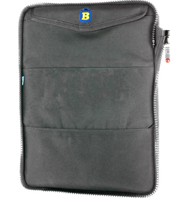 Brightline Bags FLEX Rear Flat Cap
