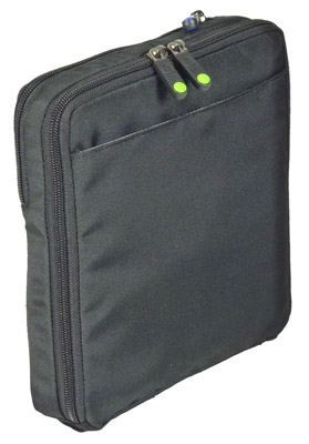 Brightline Bags FLEX Side Pocket Delta