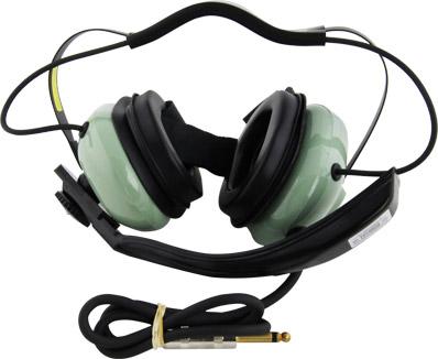 David Clark H5040 Headset