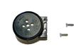 David Clark M-101 Dynamic Microphone M101/AIC (9168P-08 / 09168P-20)