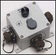 David Clark U3802 Remote Headset Station