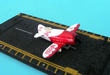 Gee Bee Super Sportster R-1 Hot Wings Die-Cast Airplane