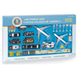 Air Force One 22 Piece Airport Play Set