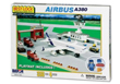 Best-Lock Airbus A380 Construction Set - 330 Pieces