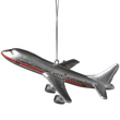 Boeing 747 Airline Ornament