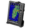 RAM Cradle Holder for Garmin GPSMAP 695 / 696