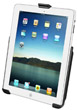 RAM Cradle for all 10 inch iPads without Cases