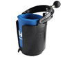 RAM Self-Leveling Cup Holder