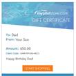MyPilotStore Gift Card