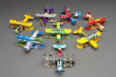 Tin Can Airplane