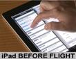 iPad Before Flight DVD