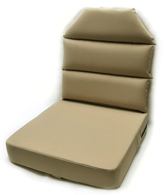 Seat Cushion with 4