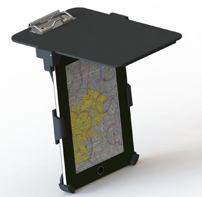 iPro Navigator for iPad Mini