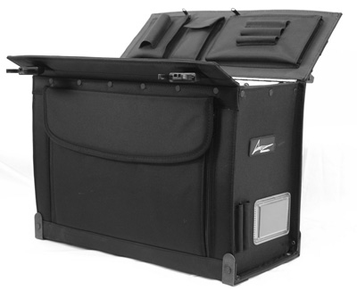 Aerocoast Pro Jet I Flight Case