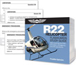 Robinson R22 Helicopter Flashcards Study Guide