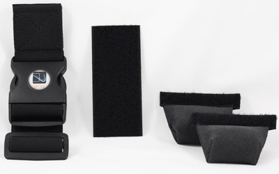 AppStrap Kneeboard for any Tablet