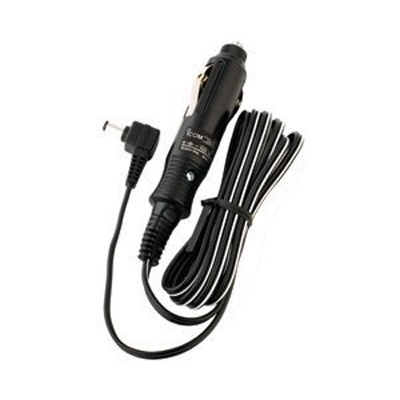 Cigarette Lighter Cable for ICOM IC-A22 / IC-A3