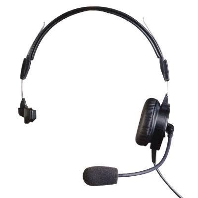 Telex Airman 850 Lightweight ANR Headset SINGLE SIDED