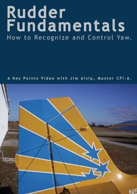 Rudder Fundamentals DVD