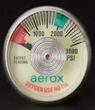 Aerox Glow-Gauge