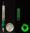 Aerox Glow-Kit (Glow-Meter and Glow-Gauge Bundle)