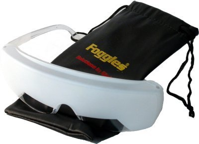 Foggles IFR Training Glasses - Clear