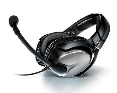 Sennheiser S1 Noisegard ANR Headset