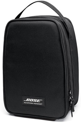 Bose Aviation Headset Carrying Case